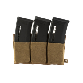 VIPER Molle Triple Mag Plate (COYOTE)