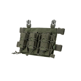 VIPER VX Buckle Up Mag Rig (GREEN)