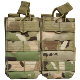 VIPER Quick Release Double Mag Pouch (VCAM)