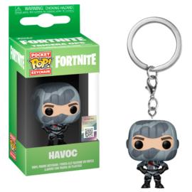 FUNKO Pocket POP keychain Fortnite Havoc