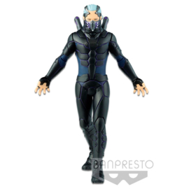 BANPRESTO My Hero Academia The Movie Rising Nine figure - 19cm