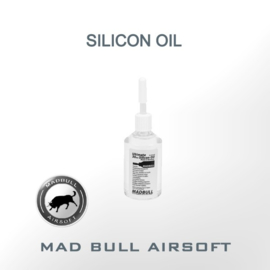 MADBULL Ultimate silicone oil (30ml)