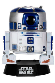 FUNKO POP figure Bobble Head Star Wars R2-D2 (31)