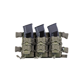 VIPER VX Buckle Up Mag Rig (4 Color)