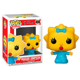 FUNKO POP figure Simpsons Maggie (498)