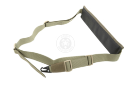 FLYYE INDUSTRIES One point (1P) tactical sling (RANGER GREEN)