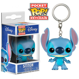 FUNKO Pocket POP keychain Disney Stitch