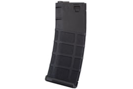 WE NUPROL M4/M16 High-Cap N-Magazine - 350rnd (BLACK)