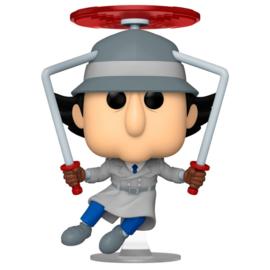 FUNKO POP figure Inspector Gadget Flying (893)