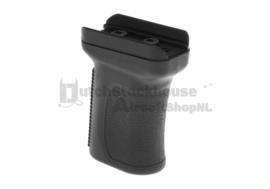 G&G Warthog Keymod Forward Grip. Black