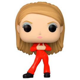 FUNKO POP figure Britney Spears Catsuit Britney (215)