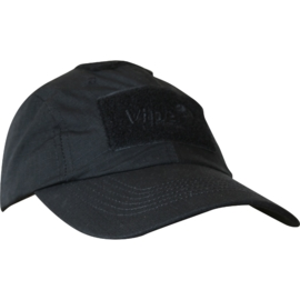 VIPER Elite Baseball Hat (BLACK)