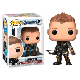 FUNKO POP figure Marvel Avengers Endgame Hawkeye (457)