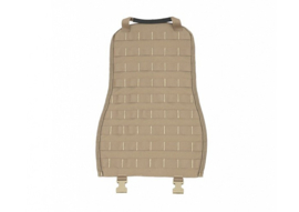Warrior Elite Ops MOLLE Predator Mission Insert  (COYOTE TAN)