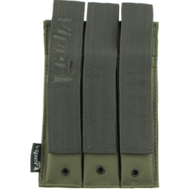 VIPER MP5 Mag Pouch (GREEN)