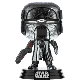 FUNKO POP figure Star Wars Rise of Skywalker Knight of Ren Blaster Rifle (331)