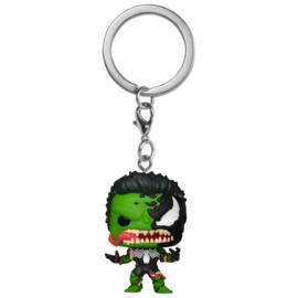 FUNKO Pocket POP keychain Marvel Venom Hulk