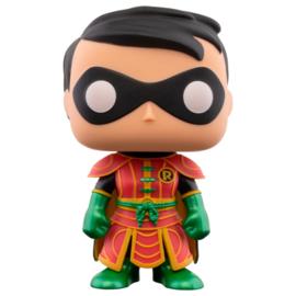 FUNKO POP figure DC Comics Imperial Palace Robin (377)