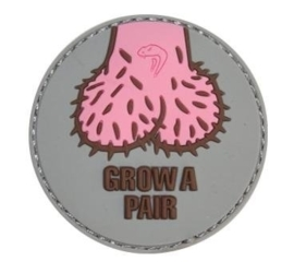 VIPER GROW A PAIR MORALE PATCH