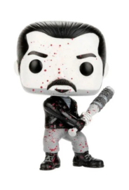 FUNKO POP figure The Walking Dead Negan Black & White - Exclusive (390)