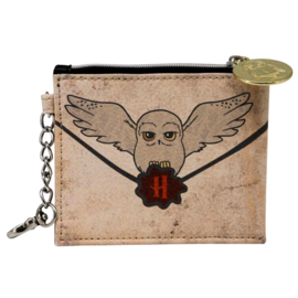 Harry Potter Letter card holder purse