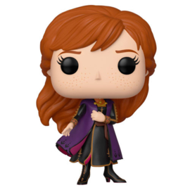 FUNKO POP figure Disney Frozen 2 Anna (582)