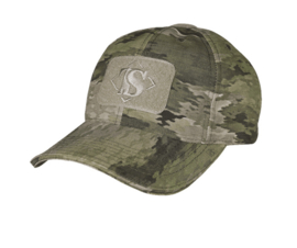 TRU-SPEC CONTRACTOR CAP 50% Nylon / 50% Cotton Rip-Stop A-TACS iX™