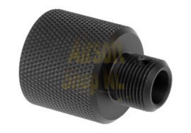 ACTION ARMY Amoeba Striker Silencer Adapter