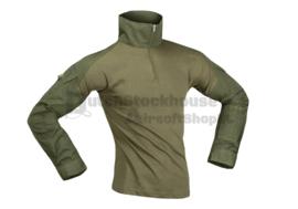 Invader Gear Combat shirt (OLIVE DRAB)