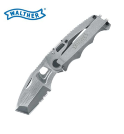 UMAREX Walther CFK Folding Knife (SILVER)