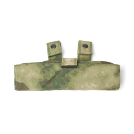 Warrior Elite Ops MOLLE Large Roll Up Dump Pouch (A-TACS FG)