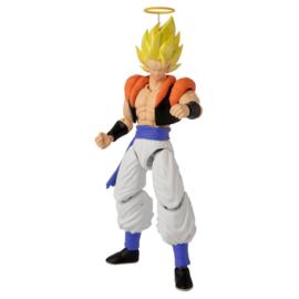 Dragon Ball Super - Super Saiyan Gogeta figure - 17cm