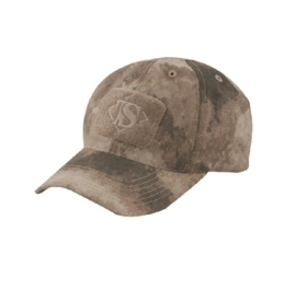TRU-SPEC CONTRACTOR CAP 50% Nylon / 50% Cotton Rip-Stop A-TACS AU