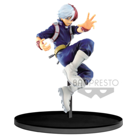 BANPRESTO My Hero Academia vol. 3 Shoto Todoroki figure - 13cm