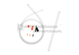 PTS EPM1 Spring Replacement Part Kit