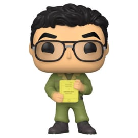FUNKO POP figure Stripes Russell (990)