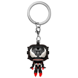 FUNKO Pocket POP keychain Marvel Venom Iron Man