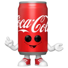 FUNKO POP figure Coke Coca-Cola - Coca-Cola Can (78)