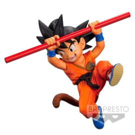 BANPRESTO Dragon Ball Super Son Goku Fes!! vol. 4 Kids Goku - 15cm
