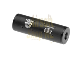 FMA Special Forces Silencer CW/CCW (BLACK)