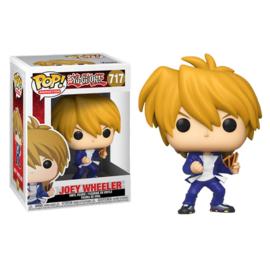 FUNKO POP figure Yu-Gi-Oh Joey Wheeler (717)