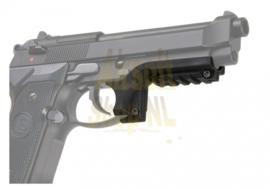 ELEMENT Ris Rail Mount Beretta M9