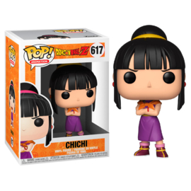 FUNKO POP figure Dragon Ball Z Chi Chi (617)