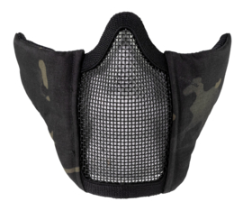 VIPER Gen2 Crossteel Face Mesh Mask (5 COLORS)