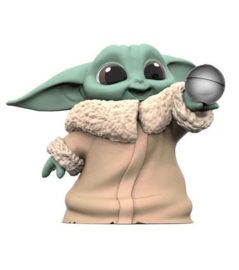 HASBRO Star Wars Yoda The Child mini (SERIES 1) - 1 figure - 5.58cm