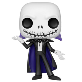 FUNKO POP figure Disney Nightmare Before Christmas NBX Vampire Jack (598)