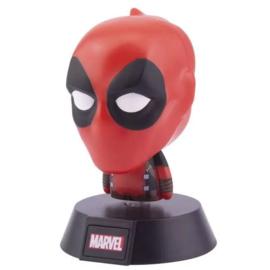Marvel Deadpool Icon Light
