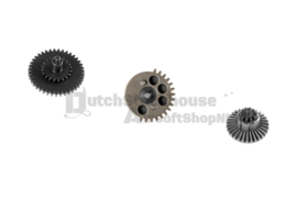 BD CUSTOM 18:1 Enhanced Integrated Axis Gear Set