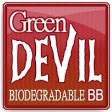 Green Devil BB's