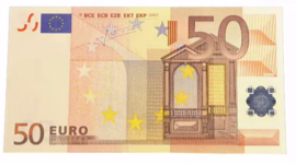 Digital Cadeaubon / Gift Voucher € 50,00